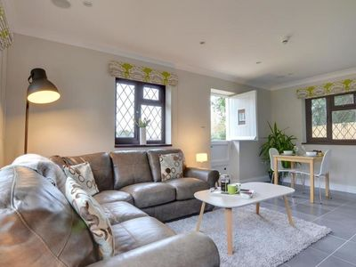 Photo for Spacious cottage that is perfect for a couple looking for a countryside retreat.