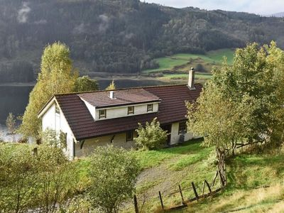Photo for Vacation home Bulken in Voss - 12 persons, 8 bedrooms