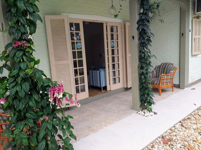 Photo for Beach house 150 meters from the sea.
