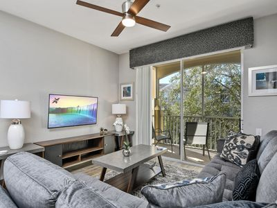 Photo for NEWLY REMODELED Luxury Condo in Resort Community - Windsor Hills: 3BR 2BA