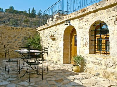 Photo for Holiday homes Traditional Houses, Vafes  in Kreta - 6 persons, 2 bedrooms