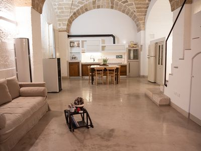 Photo for Charming residence in Salento