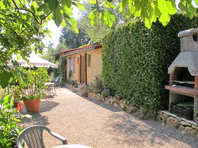 Photo for Vacation home Podere Il Crocino (MNT304) in Montopoli in Valdarno - 6 persons, 3 bedrooms