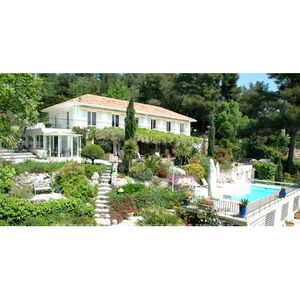 Photo for Luxury 5 bedroom villa with heated pool, air con and panoramic views