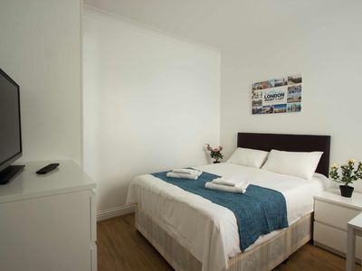Photo for Quite Studio Apartment With Wi-Fi #L6