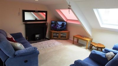 Photo for Fishermans Loft - Two Bedroom House, Sleeps 4