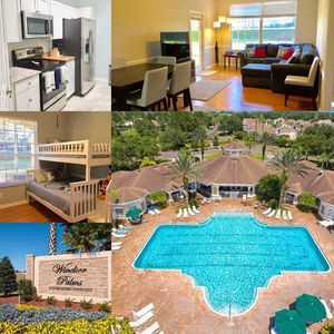 Photo for Beautiful Condo/Steps to Pool/Minutes to Disney