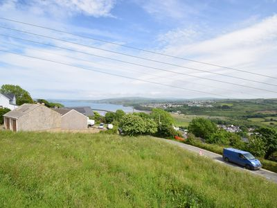 Photo for 2BR Bungalow Vacation Rental in Goodwick, Wales