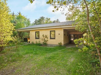 Photo for Vacation home Helligsø Drag in Hurup Thy - 6 persons, 2 bedrooms