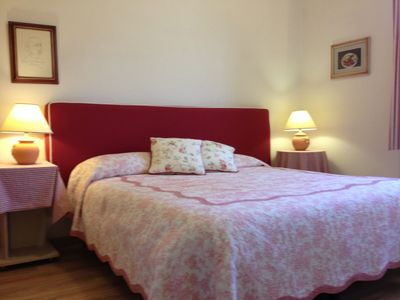 Photo for Borgo Apartment in one of the most charming and authentic part of Florence
