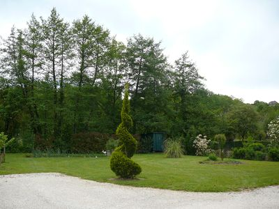 Photo for Recent house 100 m2 on garden of 1000m2