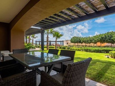 Photo for 3 BDR  Resort style living w/walkout private patio