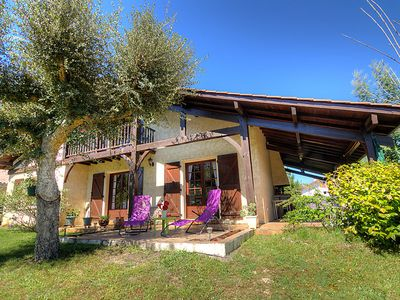 Photo for Vacation home Faisans in Ondres - 9 persons, 4 bedrooms