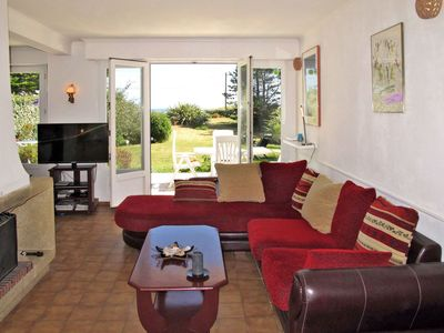 Photo for 4BR Apartment Vacation Rental in Brignogan-plage, Brittany