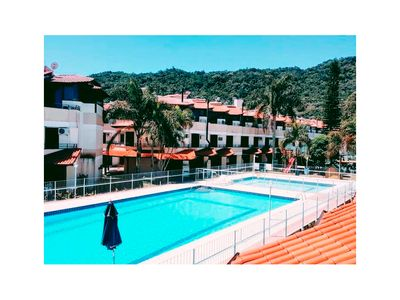 Photo for Triplex in gated community - Florianópolis