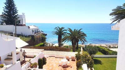 Photo for Cozy, Quiet and Simple Apartment - Praia da Luz