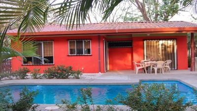 Photo for 2BR House Vacation Rental in Playa Potrero, Guanacaste