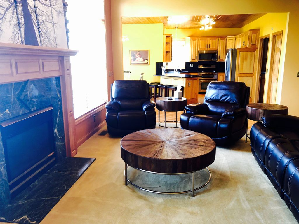 Golf Course Gem, 20 Minutes from MPLS, 30 Minutes from Airport & Mall of  America - Ham Lake