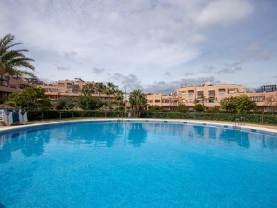 Photo for Family holiday Casares del Sol