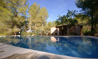 Photo for Finca Can Mas - House for 4 people near PortoColom