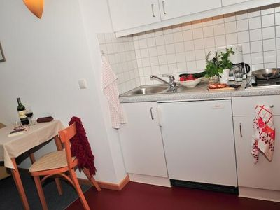Photo for Gemütliches Appartement (22m2) mit Kochnische