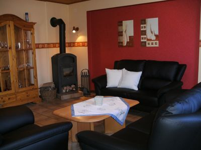 Photo for Holiday apartment Arzfeld for 2 - 6 persons - Holiday apartment