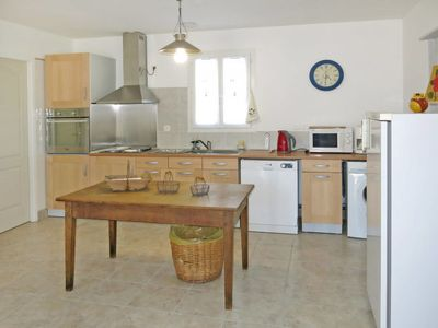Photo for Vacation home Les Allards (IDO200) in Ile d'Oléron - 5 persons, 3 bedrooms