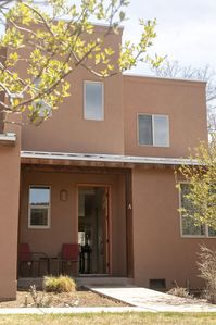 Photo for River Livin'- Newer Downtown Condo, On the Arkansas River!