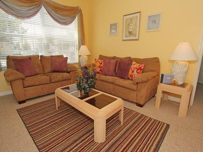 Photo for Windsor Palms - Condo 2BD/2BA - Sleeps 4 - Gold - RWP243