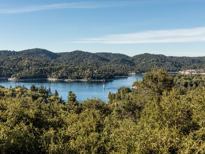 Photo for Gorgeous Getaway - with stunning views of the lake