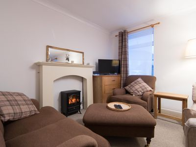 Photo for Blair Drummond Holiday Home
