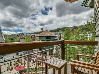 Photo for Jack Pine 8013 - River Run Village in Keystone Resort Colorado
