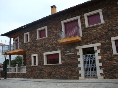 Photo for 4BR Cottage Vacation Rental in Sotoserrano, Salamanca