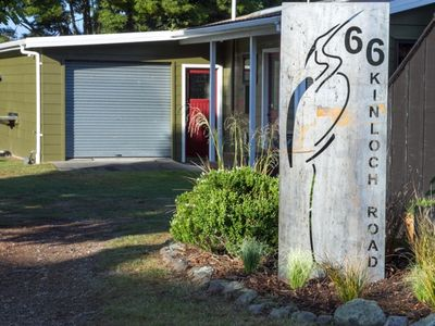 Photo for Heron 66, Kinloch, Lake Taupo