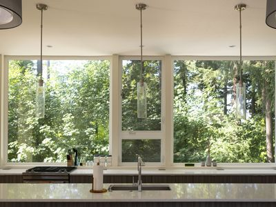 Photo for Modern, New Construction, indoor/outdoor living