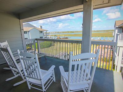 Photo for Beautiful views of the bay you and your family cannot miss