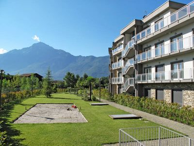 Photo for Apartment Resicence Alessandra  in Domaso (CO), Lake Como - 4 persons, 1 bedroom