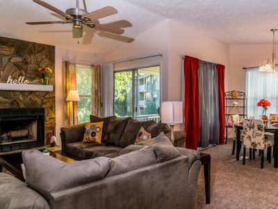 Photo for Fantastic Condo 5 minutes from Reilly Rd Ft Bragg gate