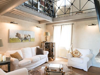 Photo for Amazing villa in the heart of the white truffle