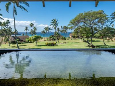 Photo for Molokai Vacation Properties- Kepuhi Beach Resort loft unit