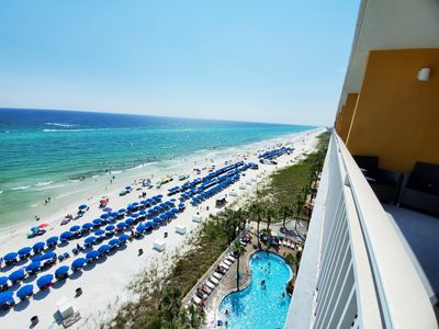 Photo for 6/15-6/22-HUGE DISCOUNT!!! Only $1,999.99 for 7 nights! Oceanfront! Book it NOW!