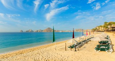 Photo for Christmas week in Cabo San Lucas, Mexico