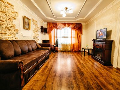 Photo for 2BR House Vacation Rental in Uzhhorod