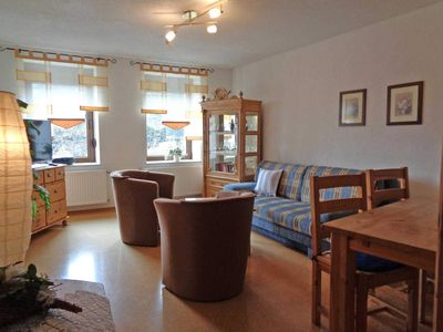 Photo for ERZ 1052 - Apartments Oberwiesenthal ERZ 1050