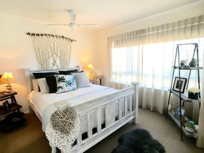 Photo for Cotton Tree Stylish 3 bed, 2 bath, Rooftop, Wifi,  Pool, Views!!!