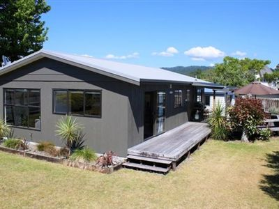 Photo for Fully fenced Perfection in Pauanui close to the Estuary and Beach