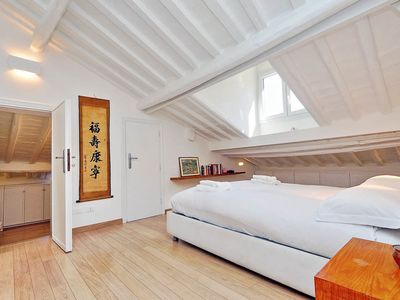 Photo for Pantheon Charming Attic