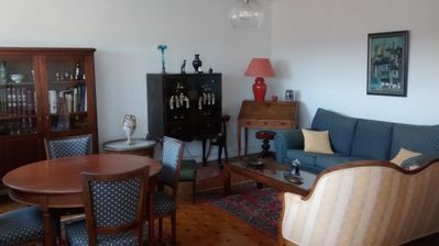Photo for 3 room apartment 70 m2 hyper-center 4 people