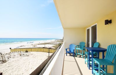 Photo for Amazing Ocean View, Platinum Upgrades, Pool, Hot Tub, Beach Service - Sd202