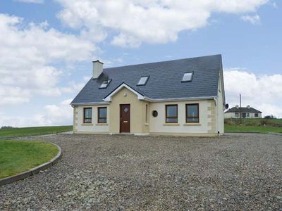 Photo for BALLYCROY COTTAGE, pet friendly in Ballycroy, County Mayo, Ref 12766